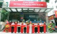 Lễ khai trương Tuấn Nguyễn Travel chi nhánh Hà Nội