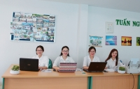 Phòng vé máy bay giá rẻ tại Đà Nẵng | Phòng vé Tuấn Nguyễn
