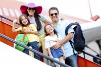 Trẻ em bao nhiêu tuổi được miễn vé máy bay? Vé rẻ bất ngờ