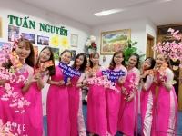 Tuấn Nguyễn Travel khai xuân văn phòng Đà Nẵng và Hà Nội
