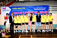 Tuấn Nguyễn Travel vinh dự là nhà tài trợ du lịch cho hội thảo ngân hàng Agribank toàn quốc 2013