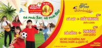 Vé Vietjet 0đ tất cả các chặng bay nội địa và quốc tế
